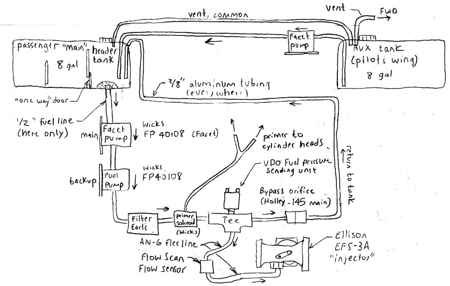 fuel pump relay oil primer switch wiring diagram   48
